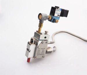 Single Module Hot Melt Glue Gun