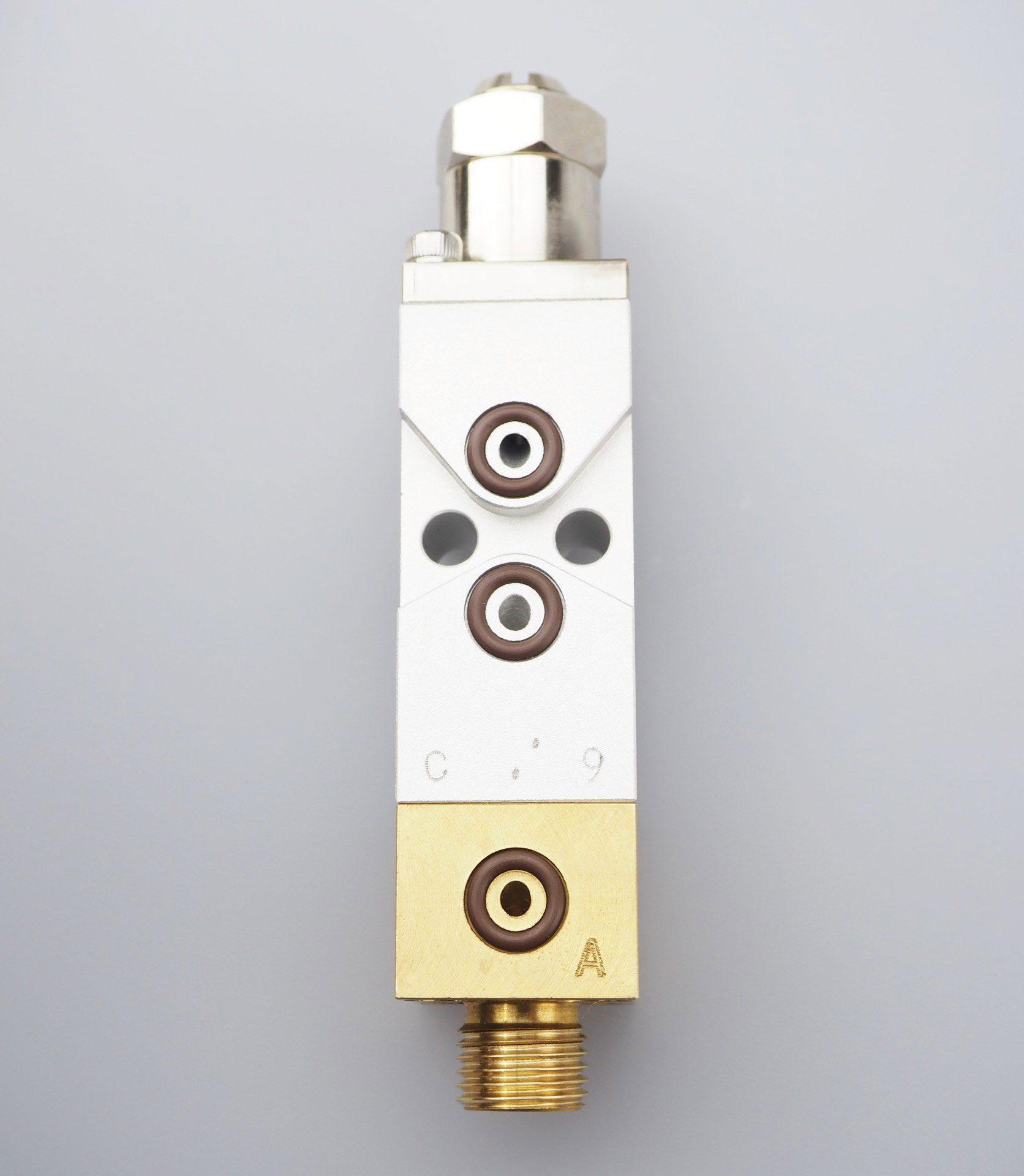 Swirl Pattern Adhesive Spray Compatible Crafers Swirl Module