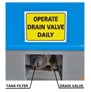 drain-valve
